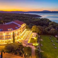 Spa & Wellness Hotel Pinia, hotel in Malinska