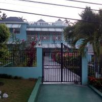 Jones Hacienda from home to home
