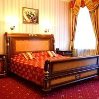 Ermitage Hotel, hotel Moszkvában
