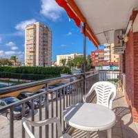 Lovely Apartment in Fuengirola with Private Swimming Pool
