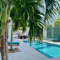 Casa Del Mar Ocean View, hotel in Jimmy Hill