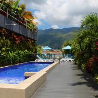 Waldorf Hotel Boutique, hotel in Caracas