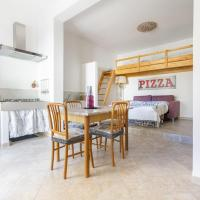 Cosy Apartment in Muravera with Terrace