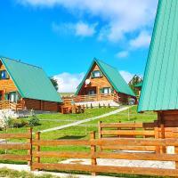 Woodland, מלון בזבליאק