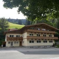 Haus Dienten Top 11, hotel in Dienten am Hochkönig
