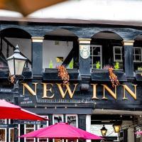 The New Inn – RelaxInnz, hotel in Gloucester