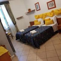 Cavallo Bianco, hotel in Novara