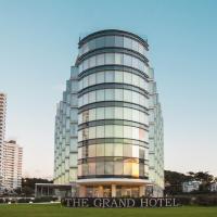 The Grand Hotel, hotel in Punta del Este