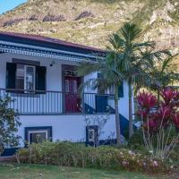 Casa do Tio, hotel en São Vicente