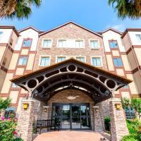 Staybridge Suites Houston - IAH Airport, an IHG Hotel