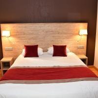 Hotel du Bowling de Millau