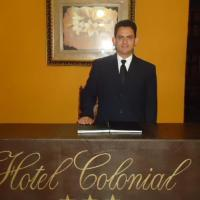 Hotel Colonial Somoto