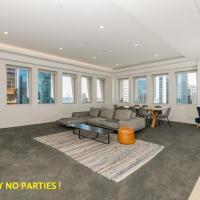 Acrossia Apartment Suites