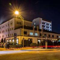 Mercure Maribor City Center, hotel v Mariboru
