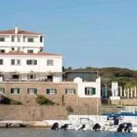 Mercure Civitavecchia Sunbay Park Hotel, hotel a Civitavecchia