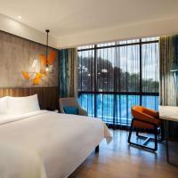 ibis Styles Medan Pattimura, hotel poblíž Letiště Polonia - MES, Medan