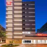 Ibis Barranquilla, hotel en Barranquilla