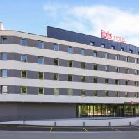 ibis Baden Neuenhof, Hotel in Baden