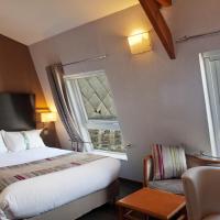 Holiday Inn Paris Montmartre, an IHG Hotel