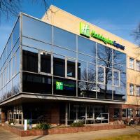 Holiday Inn Express Amsterdam - South, an IHG Hotel, מלון באמסטרדם