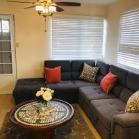 Beautiful 2BR apartment with terrace and Parking