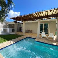 Relaxing Oasis with Pool and Cabana