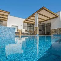 Villas Playitas – hotel w mieście Las Playitas