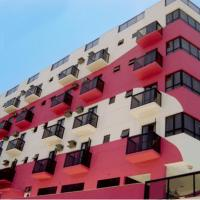 Hotel Rosa Mar, hotel in Macaé