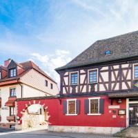 Hotel-Restaurant Zur Kanne, hotel in Schifferstadt