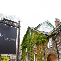 Victorian House Hotel, hotel in Grasmere