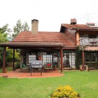 Francolin Cottage at Great Rift Valley Lodge & Golf Resort Naivasha