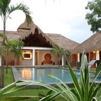 SAMADHI Resort & Hydrospa Panglao