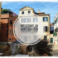 Sant'Agostin Apartment