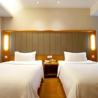JI Hotel (Shanghai Yueyang Road)