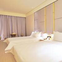 Orange Hotel Select (Wuhou Hongpailou)