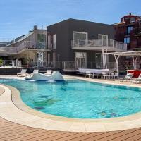 Ciclope Resort, hotell i Aci Trezza