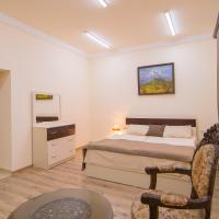 Tatev Hotel and Tours
