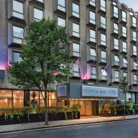 Central Park Hotel, hotel in London