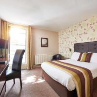 St James Hotel; Sure Hotel Collection by Best Western