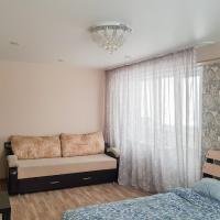 Апартаменты Кристалл на Пушкина 12, hotel in Yurga