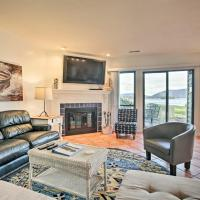 Resort Condo with Pool Access on Smith Mountain Lake