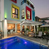 Viryla Boutique Hotel, hotel u gradu 'Vientiane'