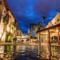 Hotel Morada do Sol, hotel em Caldas Novas