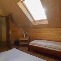 Górska Chata u Kota – hotel w mieście Huta Szklana