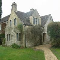 The Old Rectory Cottage, Quenington