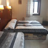 Guest House Leona, hotel v destinaci Kořenov