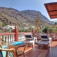 Vv CASA JULIANA- Coqueta casa entre montañas., Hotel in La Aldea de San Nicolas