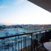 Real View Towers E504 by Casago