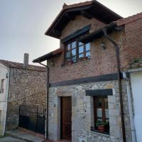 Casa Cuco, hotel in Serdio