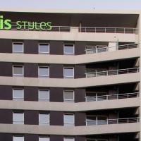 ibis Styles Montevideo, hotel em Montevidéu